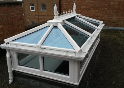 Matthew Oliver Windows & Doors Skylight