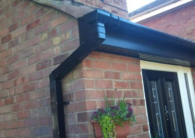 Matthew Oliver Windows & Doors Guttering
