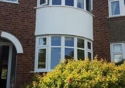 Matthew Oliver Bay Windows