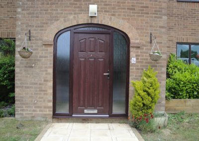 Matthew Oliver Windows & Doors