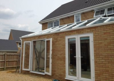 Matthew Oliver Windows & Doors Conservatories