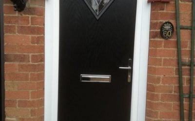 Composite Doors or uPVC Doors: What's better