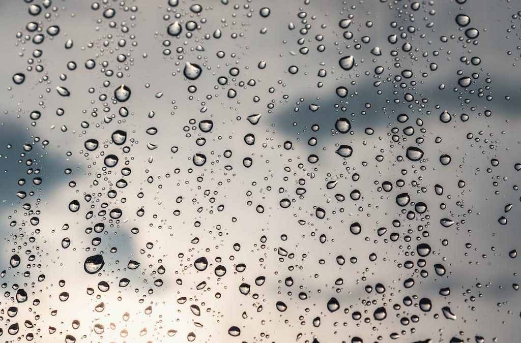 Why Are My uPVC Windows Steamed Up? (And How To Fix It)