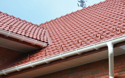 5 signs that it's time to replace your gutters, soffits and fascia boards